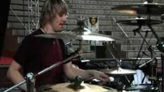 Fieldy & Ray Jam practice - Madrid.