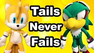 TT Movie: Tails Never Fails