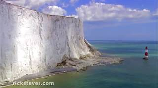 Thumbnail of the video 'England's South Coast '