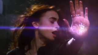 The Mortal Instruments - City Of Ashes Fantrailer (english)