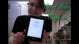 City Of Ashes: Chapter 14