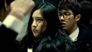Kötü çocuk Süper Kore Klip