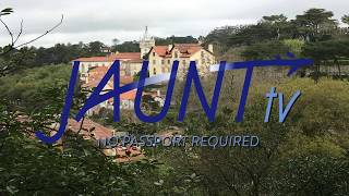Sintra Portugal and all its Charm