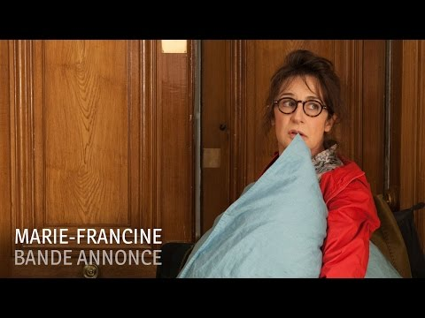 Marie-Francine Gaumont Distribution / Rectangle Productions / TF1 Films Production