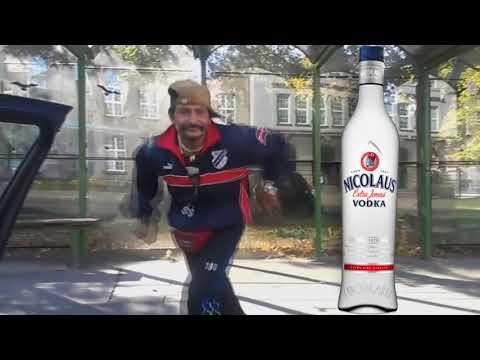 S NICOLAUS NAFÚKAM STÁLE | SRANDY Pandy | Reklama paródia + vtipný