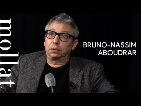 Bruno-Nassim Aboudrar - Les dessins de la colère