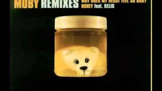 Moby ft Kelis - Honey Remix