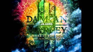 """Skrillex  Damian """"Jr.Gong"""" Marley - Make It Bun Dem [320Kbps]"""