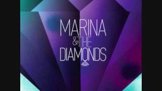 Marina and the Diamonds- Shampain (HQ)