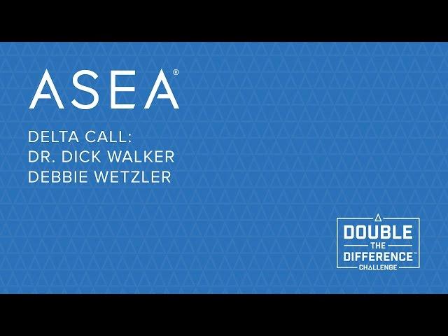 Dick Walker / Debbie Wetzler