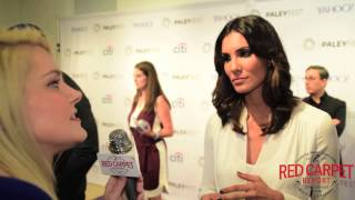 Daniela Ruah at #PALEYFEST Fall Preview 2015 for NCIS: Los Angeles Premiere Event #NCISLA #PaleyFest