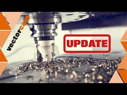 vectorcam Update