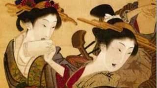 Memoirs Of A Geisha Theme - The Journey To The Hanamachi