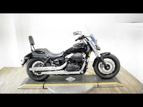 2010 Honda Shadow® Phantom in Wauconda, Illinois - Video 1