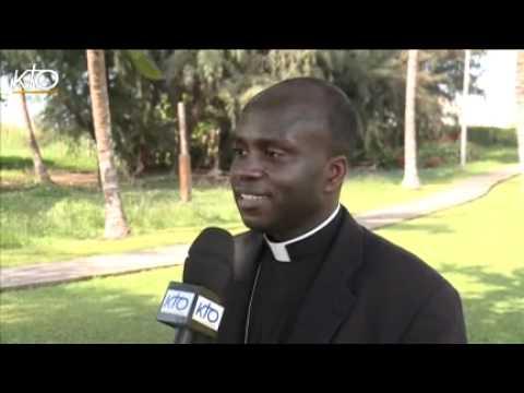 Un prêtre de Porto-Novo analyse la visite du Pape