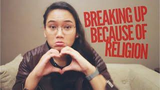 Dear Miss Mahal Kita Pero - Breaking Up Because Of Religion - Payo Ni Ate Lyqa