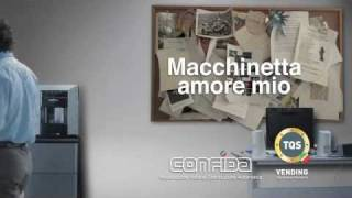 Macchinetta Amore Mio – Ufficio2
