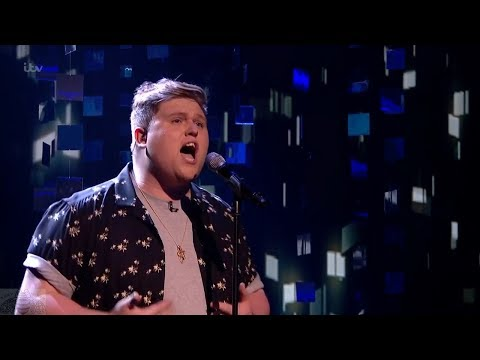 Britain's Got Talent 2017 Live Semi-Finals Jamie Lee Harrison Full S11E16