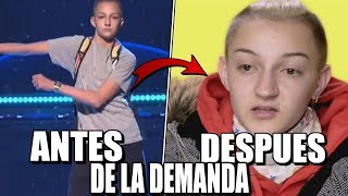 Top 5 Personas Que DEMANDARON A Fortnite!!! (RESUBIDO)