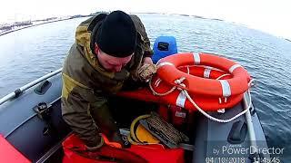 Что нужно для гимс в лодке пвх