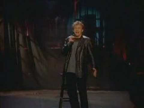 Denis Leary - French Rant