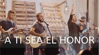 A TI SEA EL HONOR (Video Oficial) - Conexzion Directa - Música Cristiana