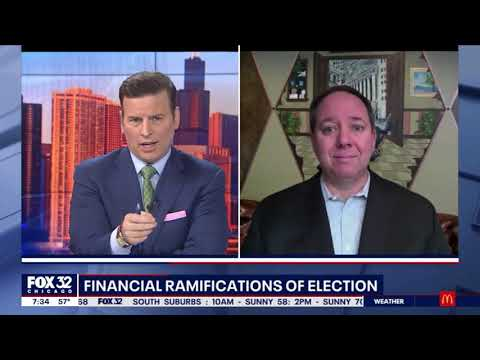 Potential Financial Ramifications Due to Uncertainty from the Election
