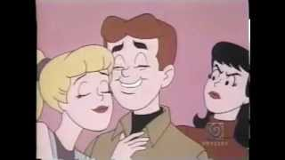 """The Archies - """"The Ways I Love You"""""""