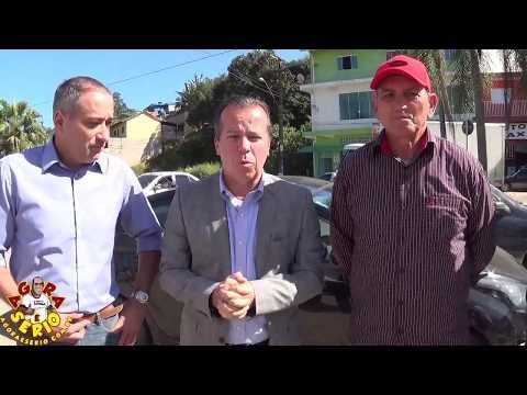 Deputado Estadual de São Paulo pelo PSC Marcio Camargo revela mais uma conquista para Juquitiba