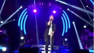Ronan Keating - Love You & Leave You // Separate Cars (Full HD) @ 02 Arena London - 26.01.2013