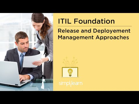 Release & Deployment Management Approaches | ITIL V3 ...