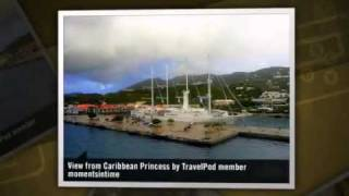 preview picture of video 'Views of St. Thomas Momentsintime's photos around St. Thomas, Virgin Islands US (travel pics)'