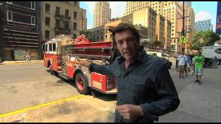 FIRE FIGHTERS RELIVE 9/11