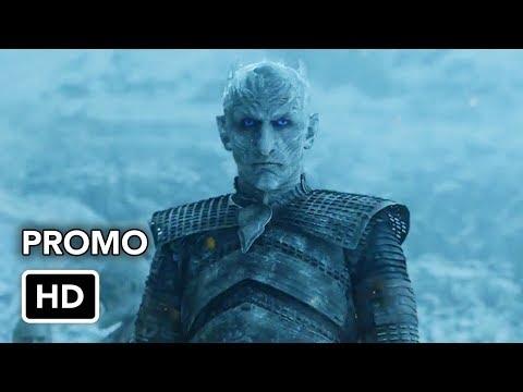 Game of Thrones confirma mes de estreno en el primer teaser de la temporada 8