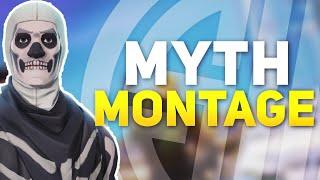 TSM Myth Fortnite Montage