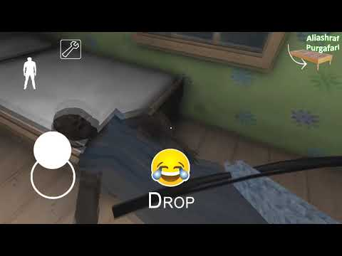 Granny The Horror Game Animation || Part 37 (видео)