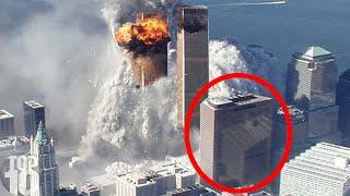 10 Disturbing 9/11 Facts