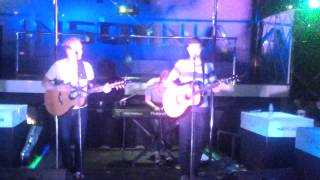 Braiden Wood Live in Manila - Freeze Time