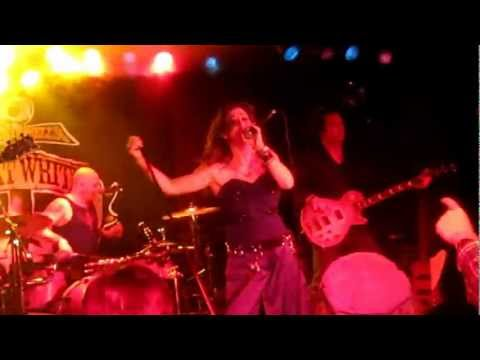 Cry Wolf - Clocks @ The Brixton 5-12-12.MOV