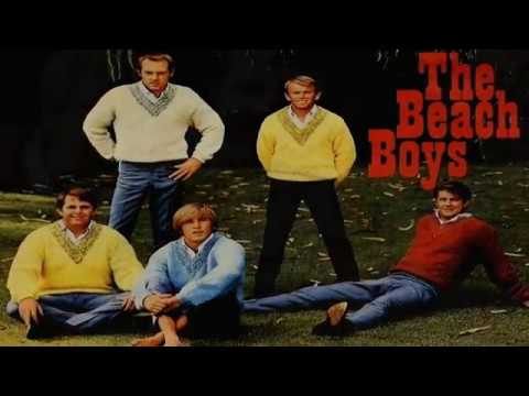 The Beach Boys with The Royal Philharmonic Orchestra ~ Don't Worry Baby
