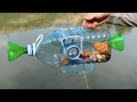 105 creative Ideas with Plastic Bottles