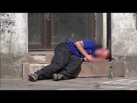 Kliniki leczenia alkoholizmu w Moskwie wypłacane