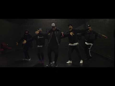 Remember Me Choreography Video