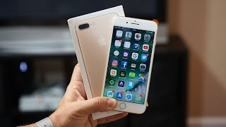 24 Hours with the Apple iPhone 7 Plus: Oh Yeah!
