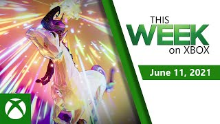 Xbox Recap New Announcements, Updates, and Perks   This Week on Xbox anuncio