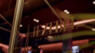 Jezebel Bar  Kitchen Grand Opening Party