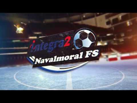 J.2º, Torrejón Sala (Madrid) - Integra2 Navalmoral FS. Temp. 18-19