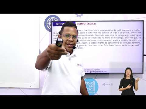 Aula 07 | Competência III: Desenvolvimento II - Parte 02 de 03 - Redação