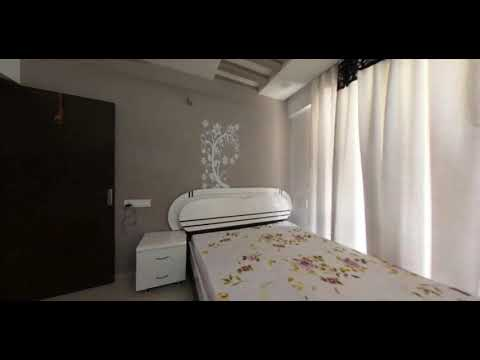 3D Tour of Shree Balaji Agora Residency