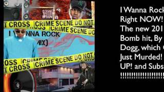 Chris Brown - I Wanna Rock (remix) - HQ - 320
